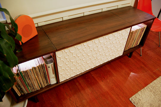 Before After Stereo Cabinet Inspiration – Stereo Storage Cabinet