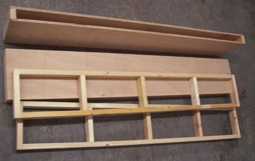 Diy Floating Shelves Rad Design