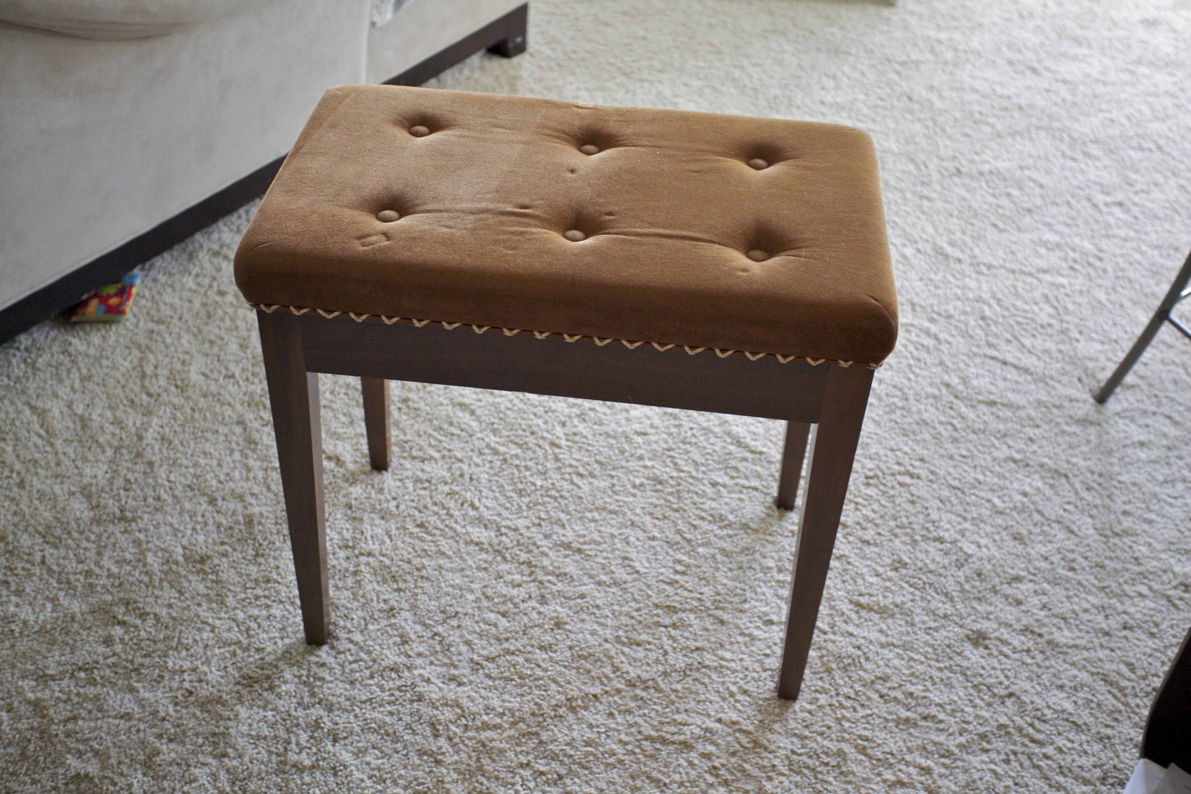 Here ... & DIY Reupholstery Bench | Rad Design islam-shia.org