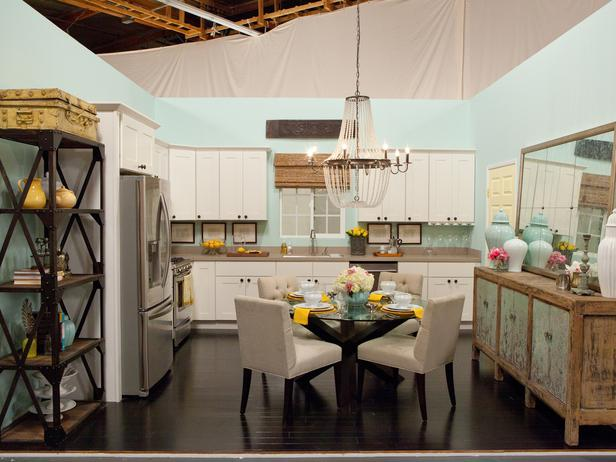 hgtv kitchen designs